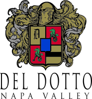 Del Dotto Winery Photo Booth